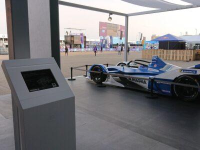 Formula-E S5