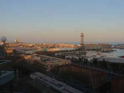 Kathrein MWC Barcelona 2019